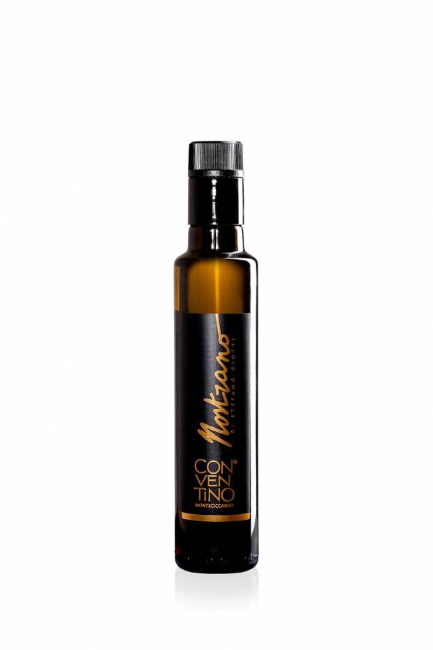 Olio Extravergine di oliva italiano biologico